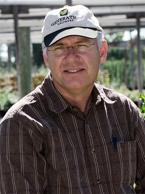 Roger van Klaveren